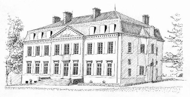 Château de Salvanet