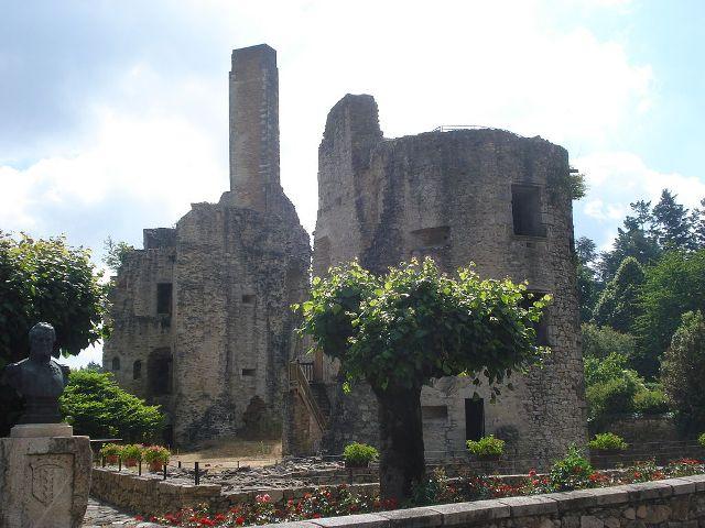 Château des Cars