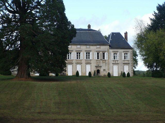 Château des Essarts