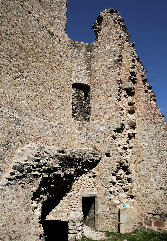 Château du Monteil