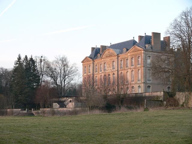 Château d'Aulnois