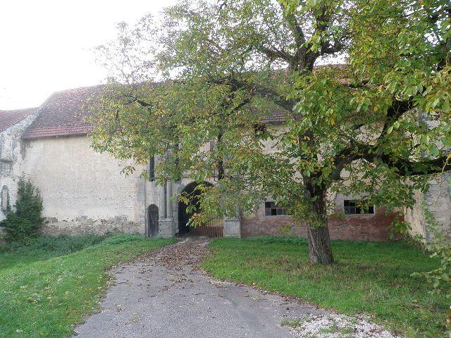Château d'Harcourt (Vosges)