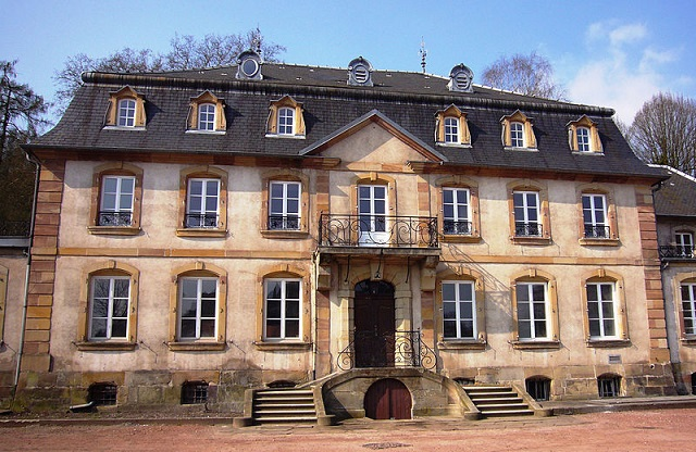 Château d'Hausen