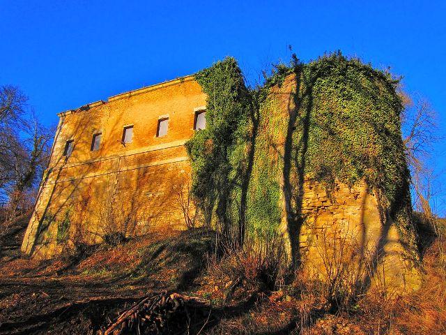 Château d'Ottange