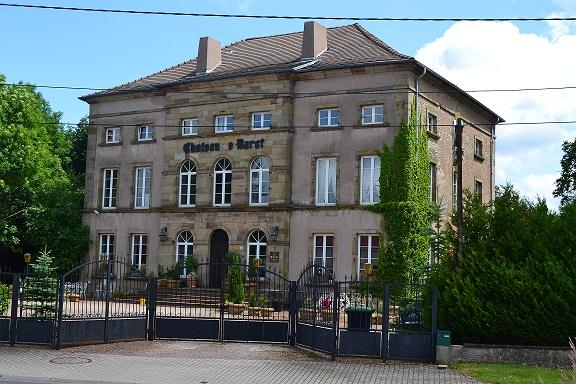 Château de Barst