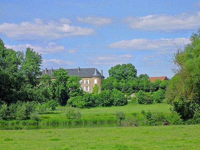 Château de Blettange