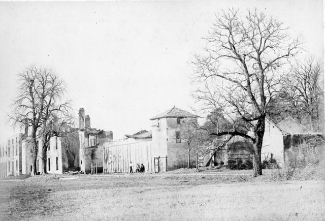 Château de Colombey