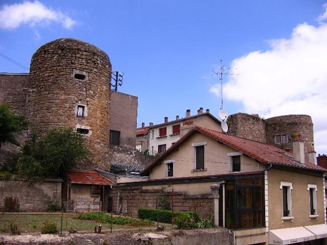 Château de Dieulouard