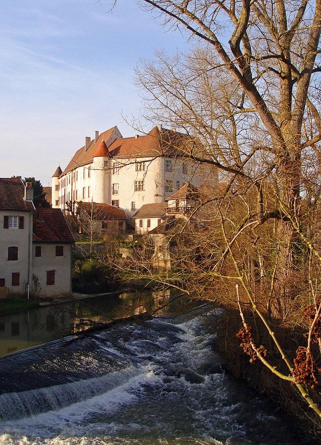 Château de Fénétrange
