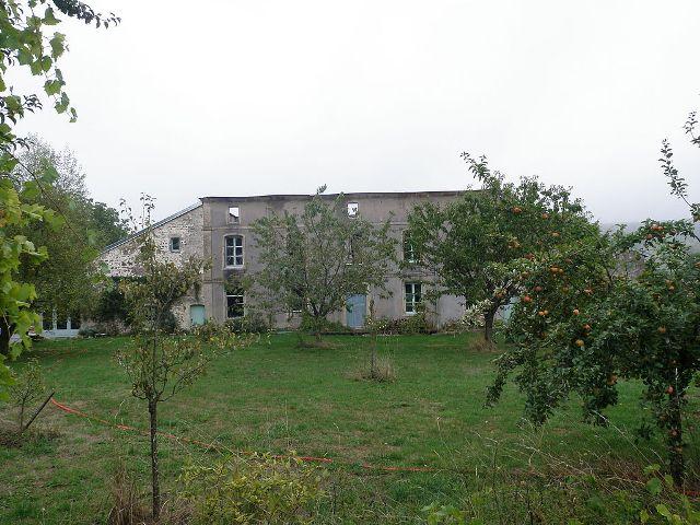 Château de Gemmelaincourt
