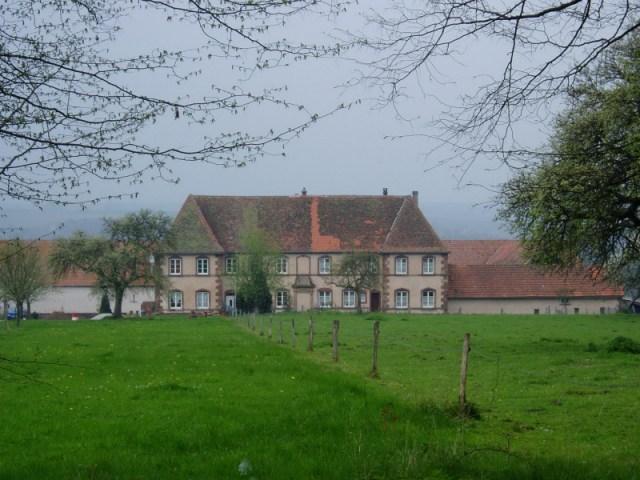 Château de Gendersberg