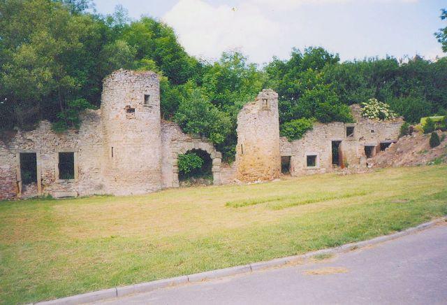 Château de Hellering