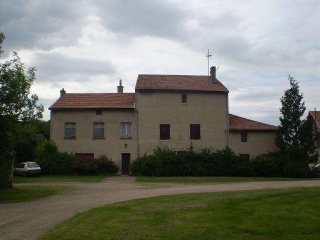 Château de Jeandelaincourt