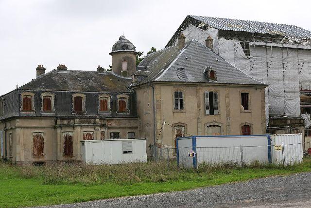 Château de la Favorite