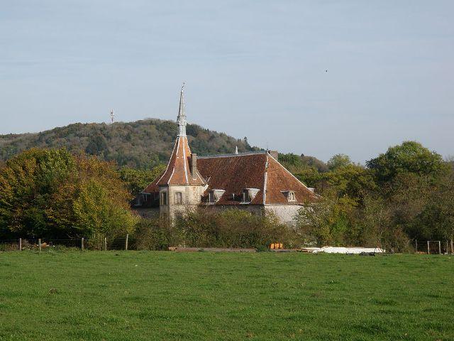 Château de la Trinité