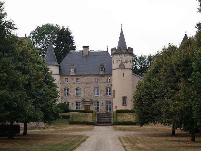 Château de Lichecourt