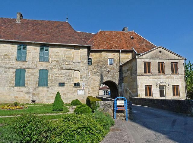 Château de Lisle