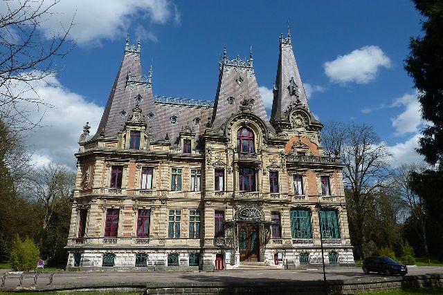 Château de Marbeaumont