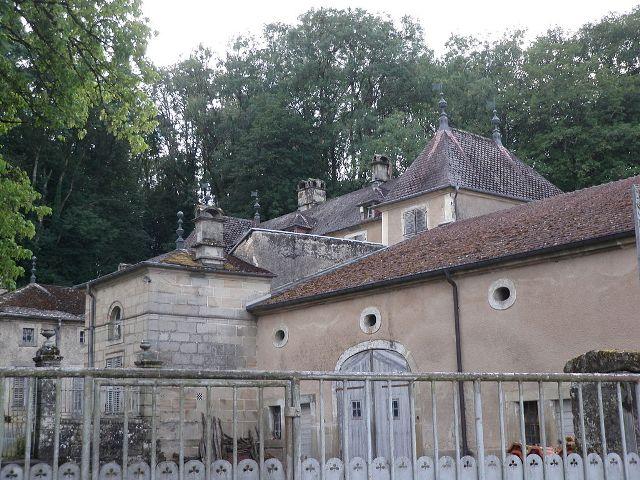 Château de Martinvelle