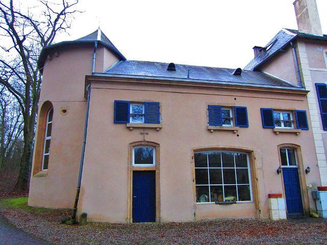 Château de Montoy