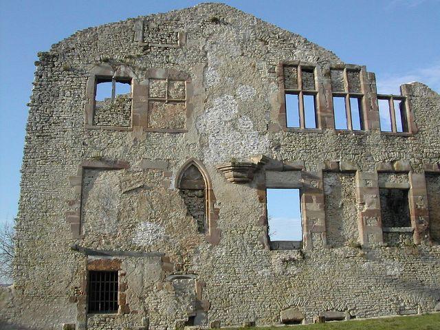 Château de Moyen
