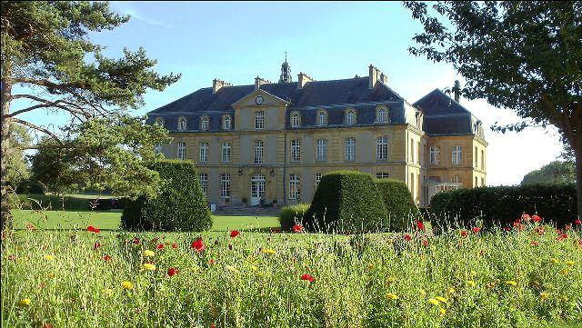 Château de Pange