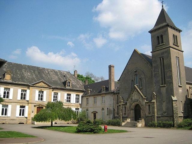 Château de Pépinville