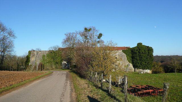 Château de Pierrefort