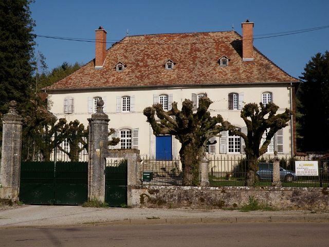 Château de Pompierre