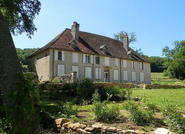 Château de Roncourt