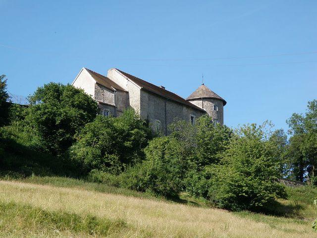 Château de Rorthey
