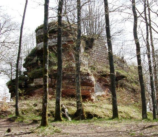 Château de Rothenbourg