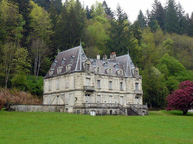 Château de Semouse