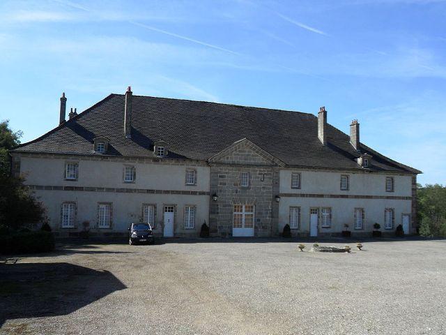 Château de Thuillières