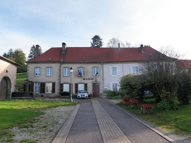 Château de Tollaincourt