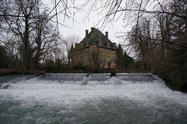 Château de Ville-sur-Saulx