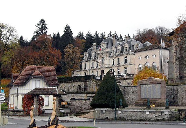 Château des Brasseurs