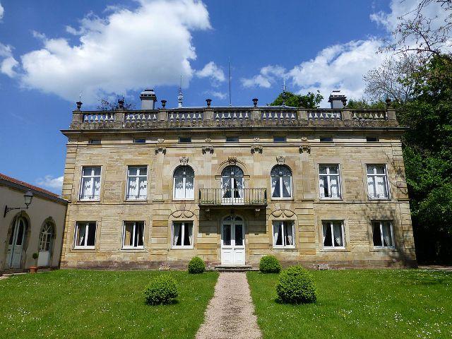 Château des Capucins