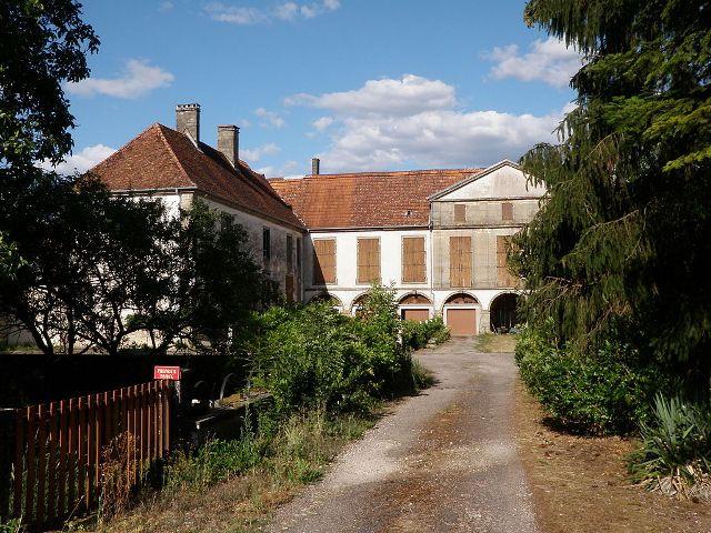 Château des Thons