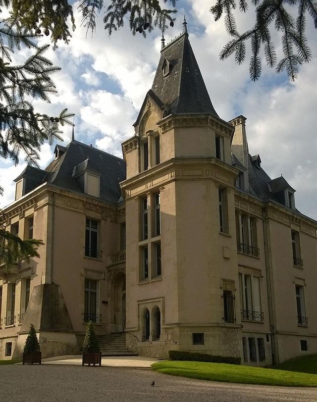 Château du Charmois