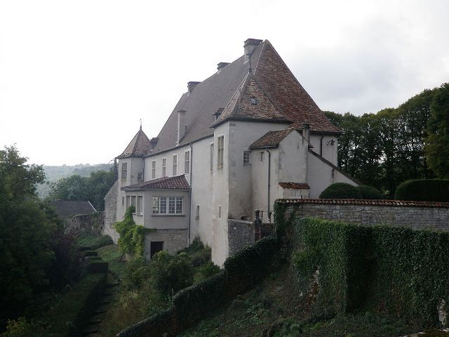 Château du Châtelet
