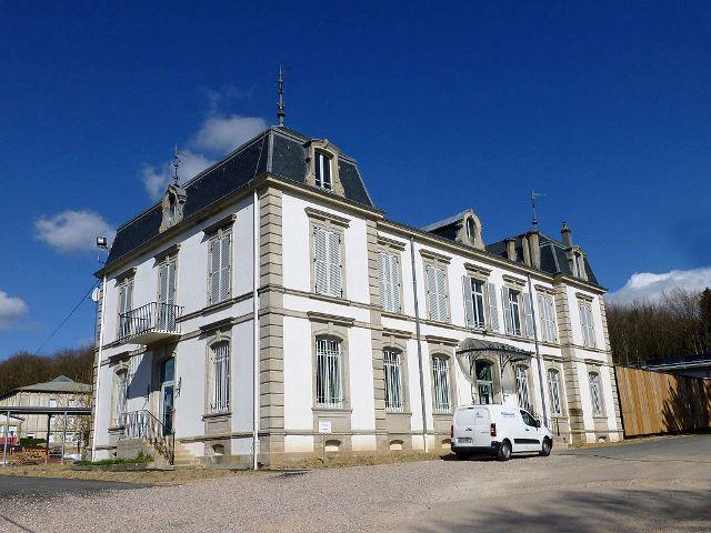 Château du Chesnois