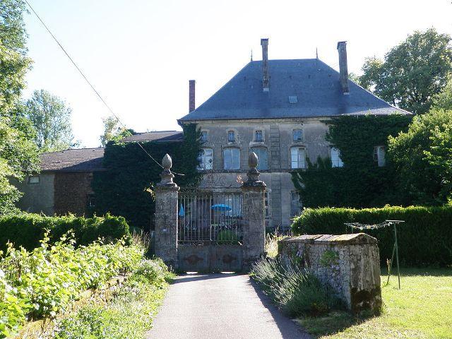 Château Maugiron