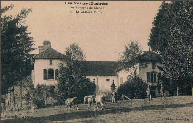 Château Puton