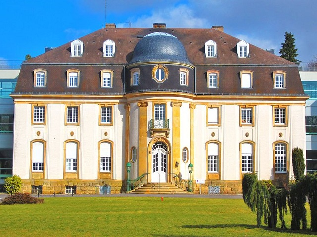 Château Rexroth