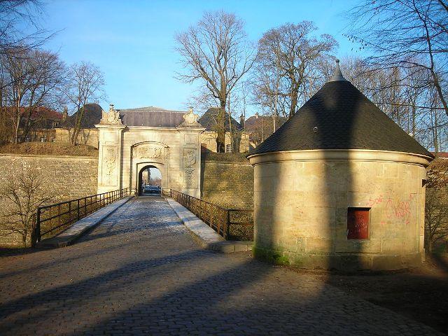 Citadelle de Longwy
