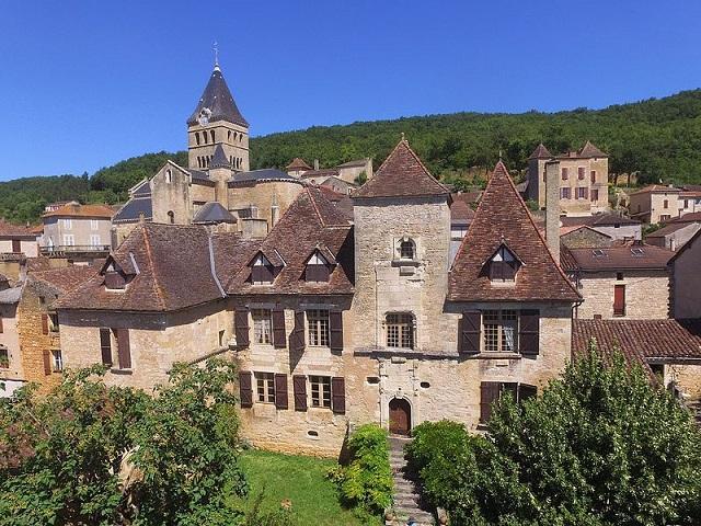 Château Boutier