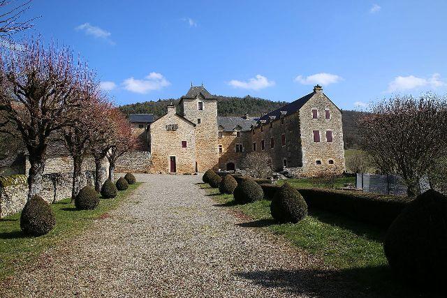 Château d'Auberoques
