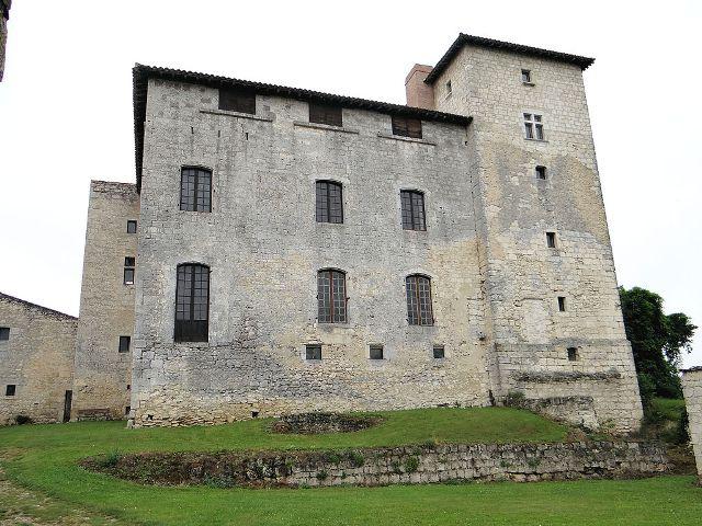 Château d'Avezan