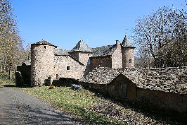Château d'Engayresque